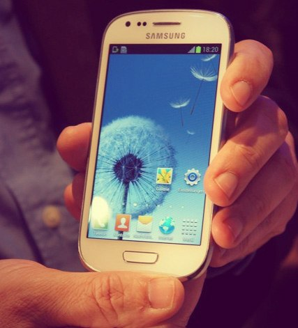 Новинки индустрии мобильной связи