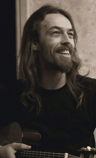 Алексей Андрюхин. Сольный концерт в Гомеле. 2010