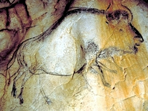 анимация,доисторические художники