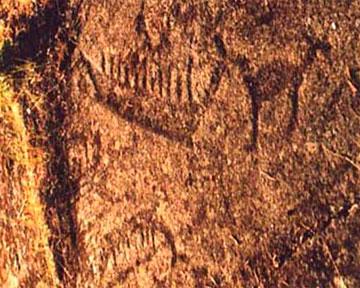 древнейшие рисунки в Европе