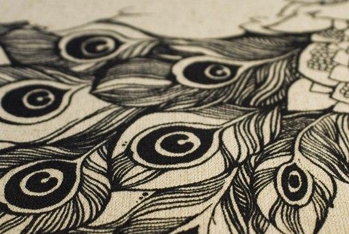 Шелкотрафаретная печать. Технология и применение