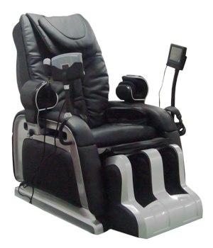 Массажные кресла для бизнеса, или как облегчают свои рабочие будни