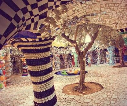 Мир вокруг тебя. Отдых в Барселоне
