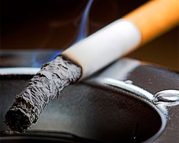 Паління - найбільша в історії світу катастрофа для здоров