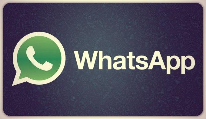 Последнее обновление WhatsApp для iOS 7