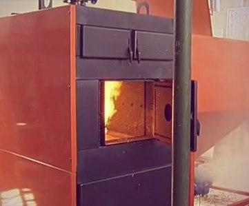 Пеллеты, как альтернатива газовому отоплению