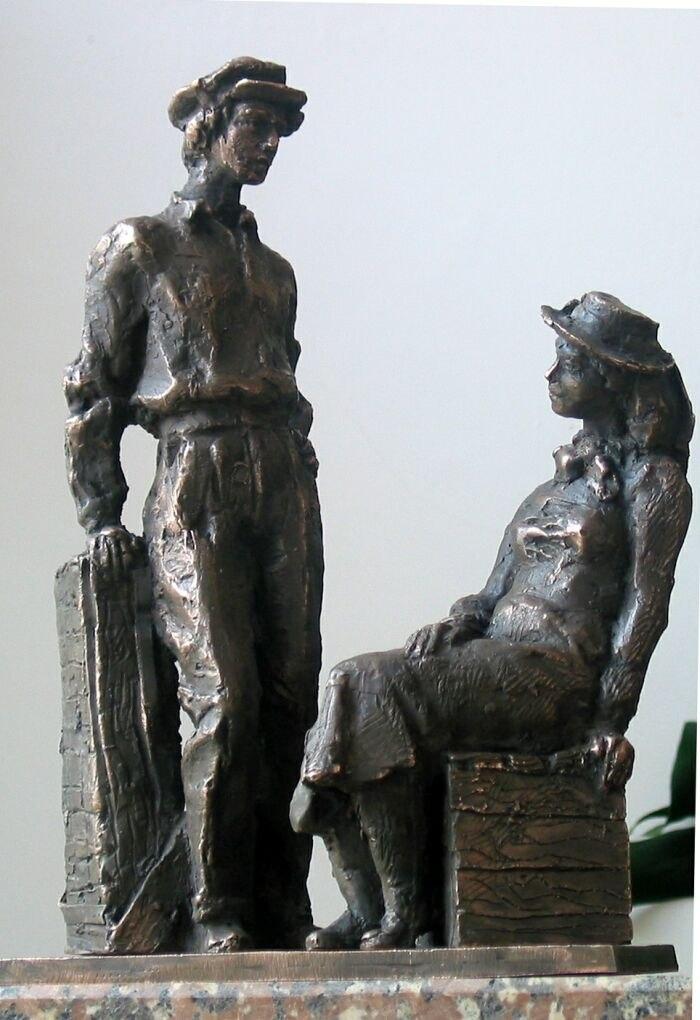 Выставка Петербургских передвижников в Гомеле