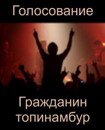 Лучший украинский клип Гражданин Топинамбур