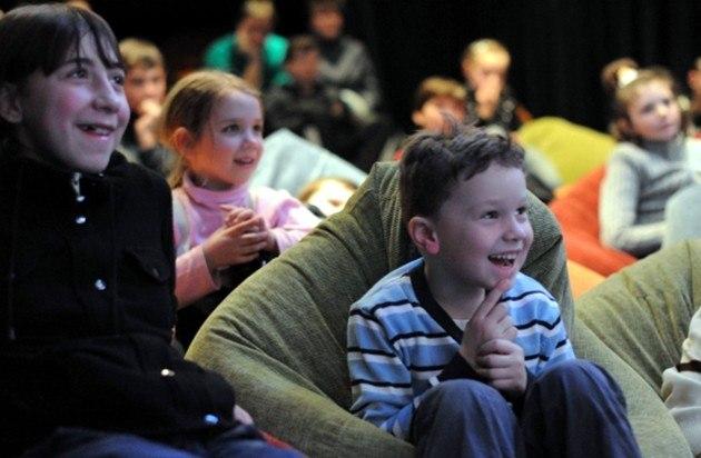 Театральный марафон «Доступный театр» пройдет в Выборгском районе