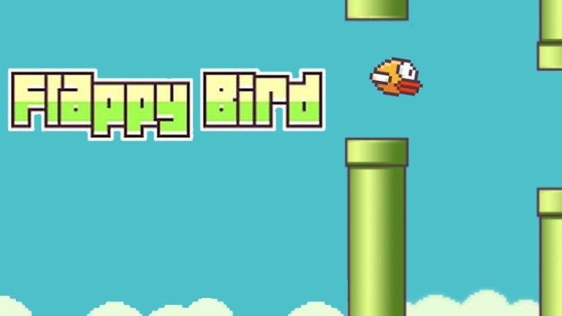 Однажды Нгуен Донг создал игру Flappy Bird.