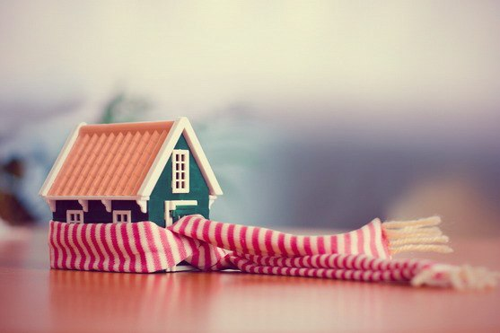 Как уменьшить потери тепла вашего дома в зимнее время