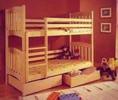 Детская кровать своими руками - основные идеи