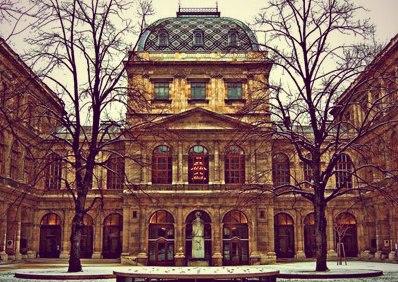 Университеты для студентов в Австрии