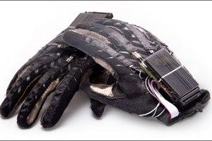 донецькі рукавички для німих