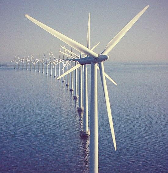 Портативная ветроэлектростанция для зарядки сотовых телефонов