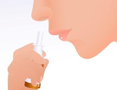 Британські вчені розробили метод введення інсуліну через ніс