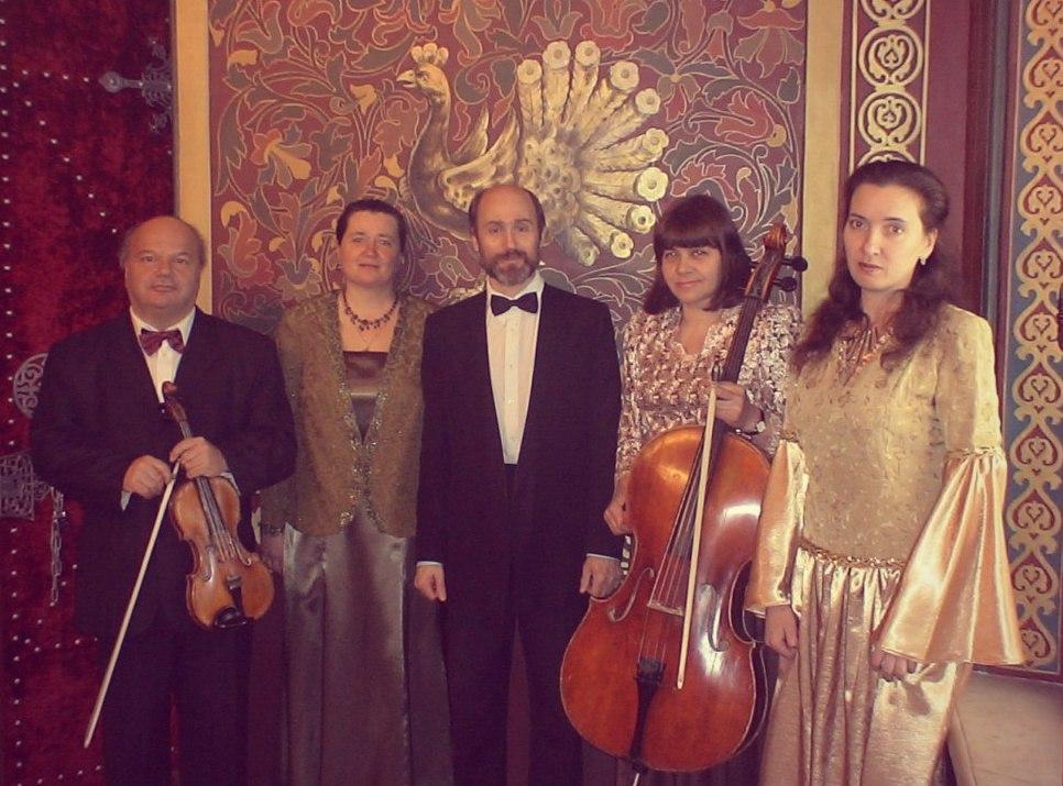 Обзор предстоящих концертов классической музыки в Москве