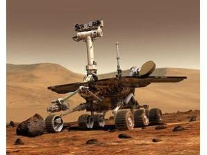 Марсоход Curiosity проанализировал образцы почвы и воды