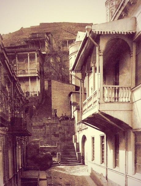 Современный подход к реконструкции исторических городов