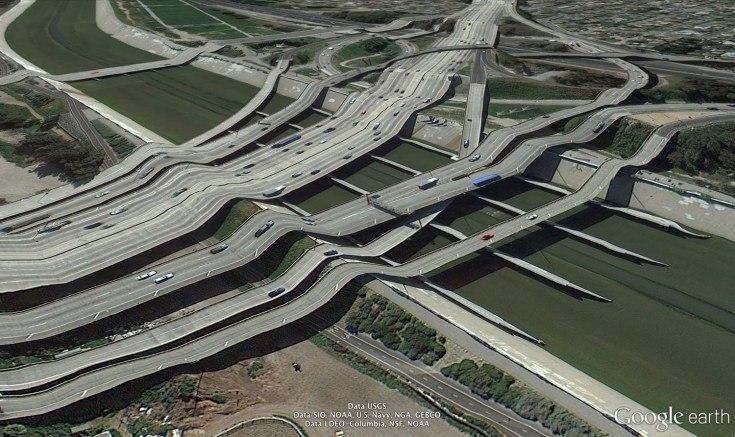 Сервіс Street View,новий жанр,гугл