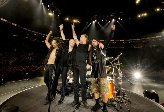 Metallica, новий альбом