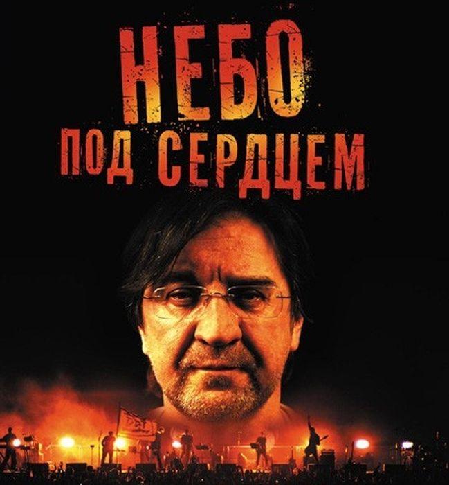 небо под сердцем,в украине,с 24 мая,шевчук,ддт,иначе,фильм,скачать,смотреть,виктория каськова