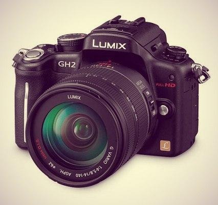 Что такое цифровая фотокамера?
