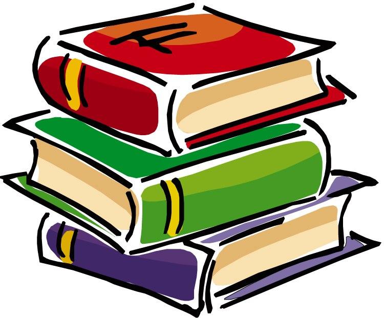 Новые учебники для пятиклассников.