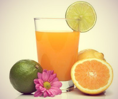 Применение овощных, фруктовых и ягодных соков в медицине