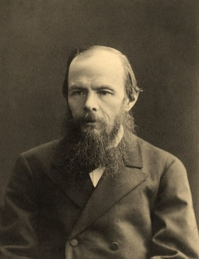 Поиски Ф.М. Достоевским нравственных устоев человека