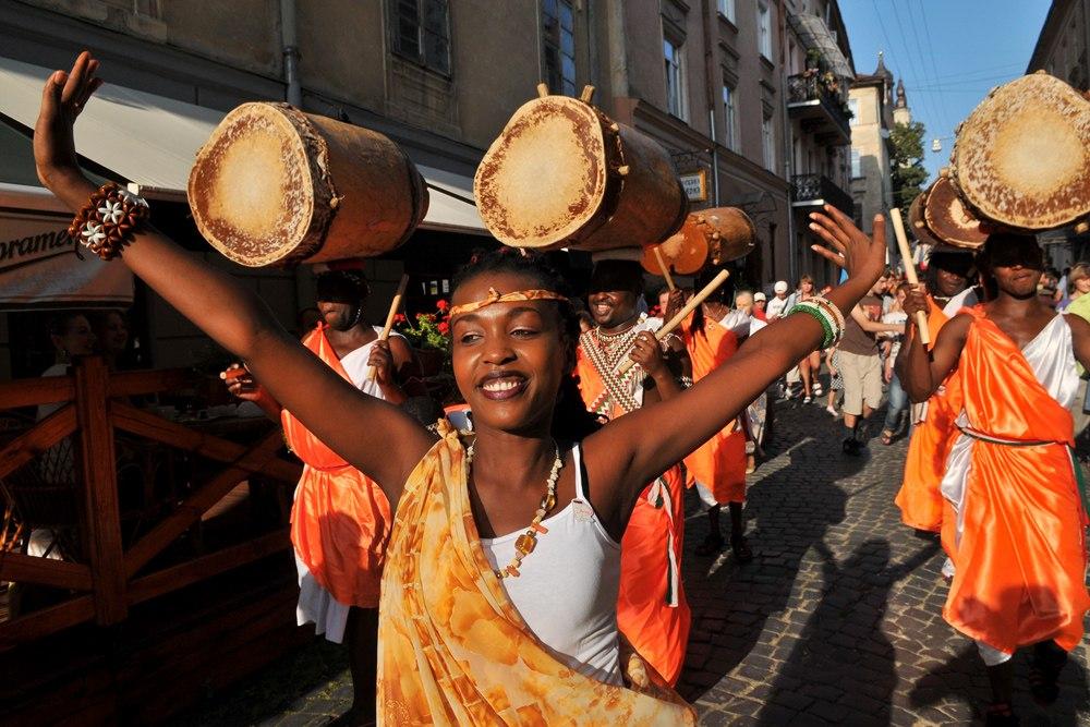 Єдиний в Україні фестиваль фольклорного танцю «Етновир» цього року не відбудеться