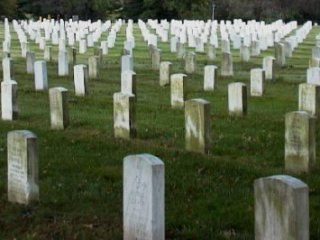 Национальный военный Пантеон,Национальное воинское мемориальное кладбище
