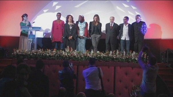 Средиземноморский фестиваль короткометражных фильмов