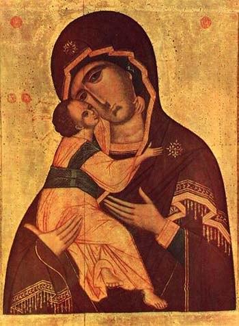 В Донецке впервые открылась выставка старинных икон