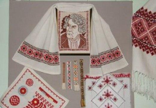 Первый музей украинской вышивки открыли в Крыму