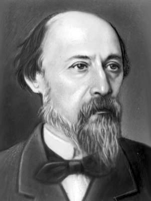 Жанровая романтическая традиция в лирике Н.А. Некрасова начала 1860-х годов