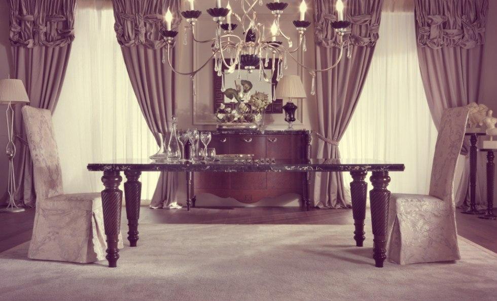 Дорогая мебель, элитная мебель в Москве,