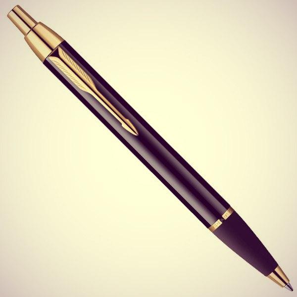 Канцтовары и ручка Паркер. Готовим подарки к новому году.