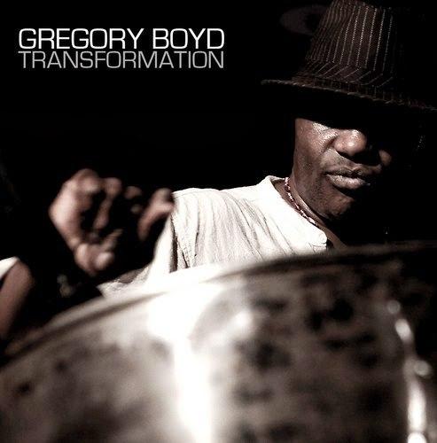 Gregory Boyd на Master-Jam Jazz Fest 2013 в Одессе