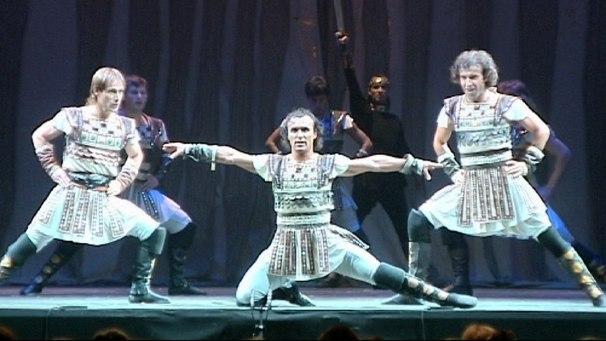 Анатолийский Огонь,ETHIAS ARENA