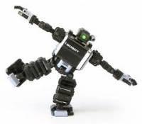 постачання перших роботів розвідників
