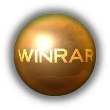 Работа с архиватором WinRAR