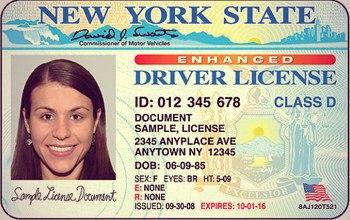 Значение водительских прав в разных странах мира
