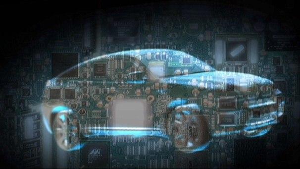 перехватчик радиосигналов,хакеры,авто