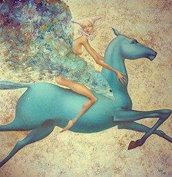 Гороскоп на 2014 год Лошади для Девы