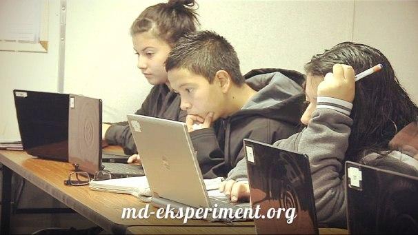Учитель в компьютере