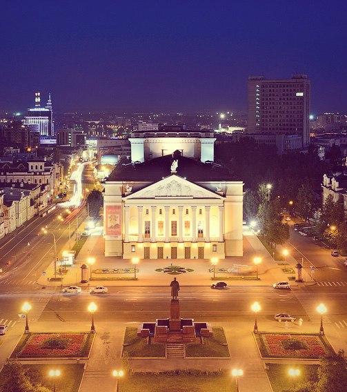 День города в Казани - национальный праздник миллионов