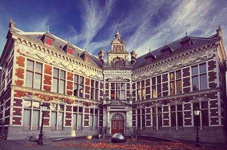 Получение образования иностранными студентами в вузах Голландии