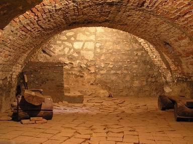 Львов готовится открыть для туристов свои подземелья