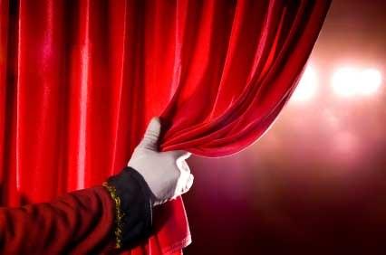 Актерские курсы, в первую очередь, нужны взрослым